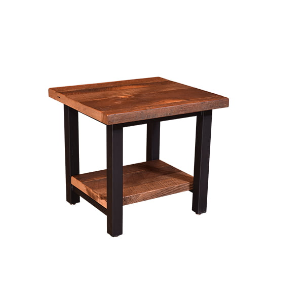 Imperial End Table LO RES