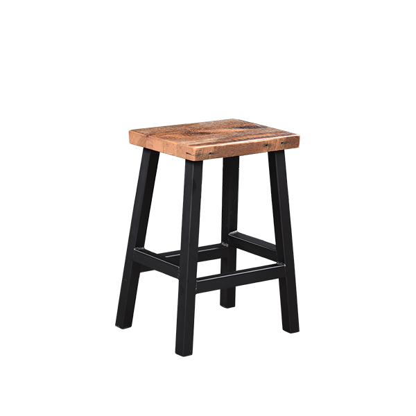 Metal Base Bar Stool LO RES