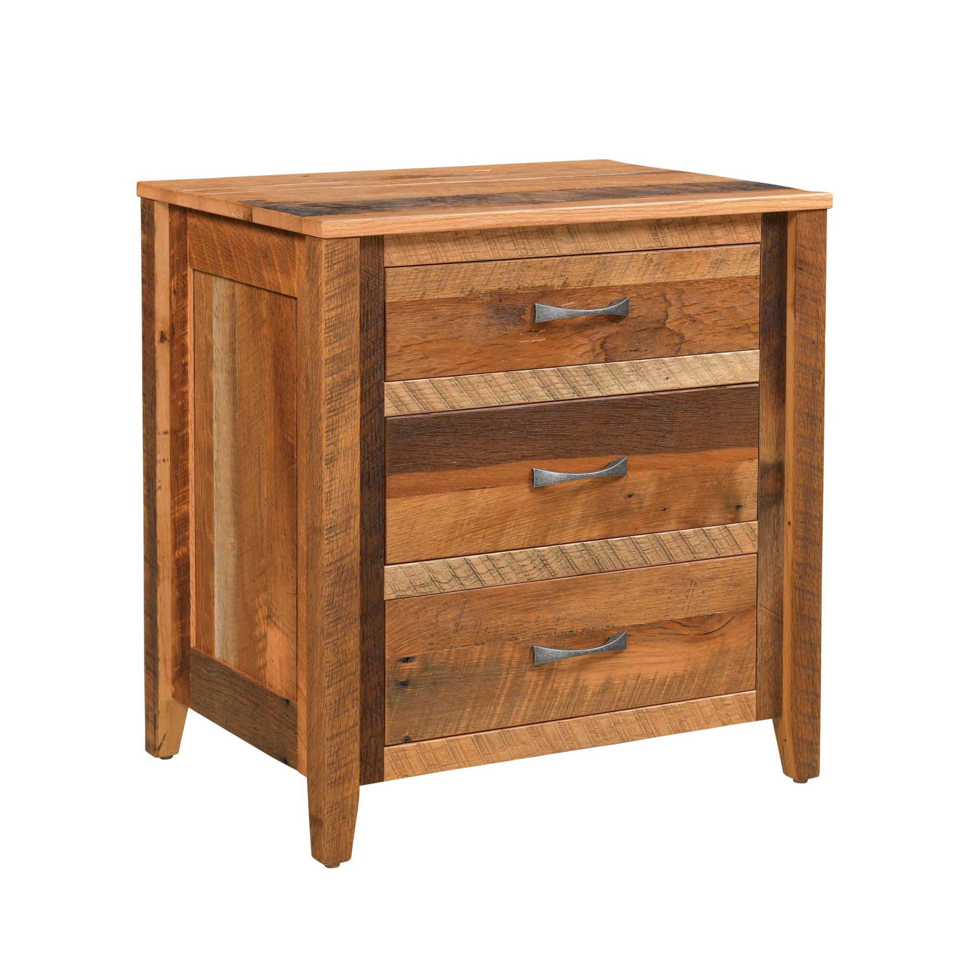Shefford 3 Drawer Nightstand LO RES