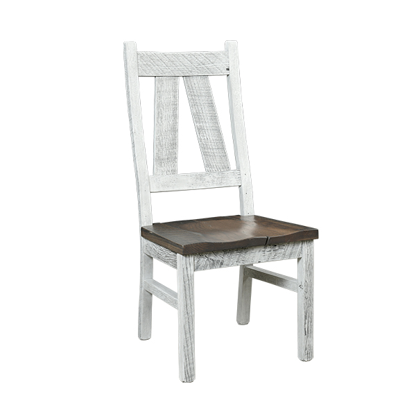 Vienna Side Chair LO RES
