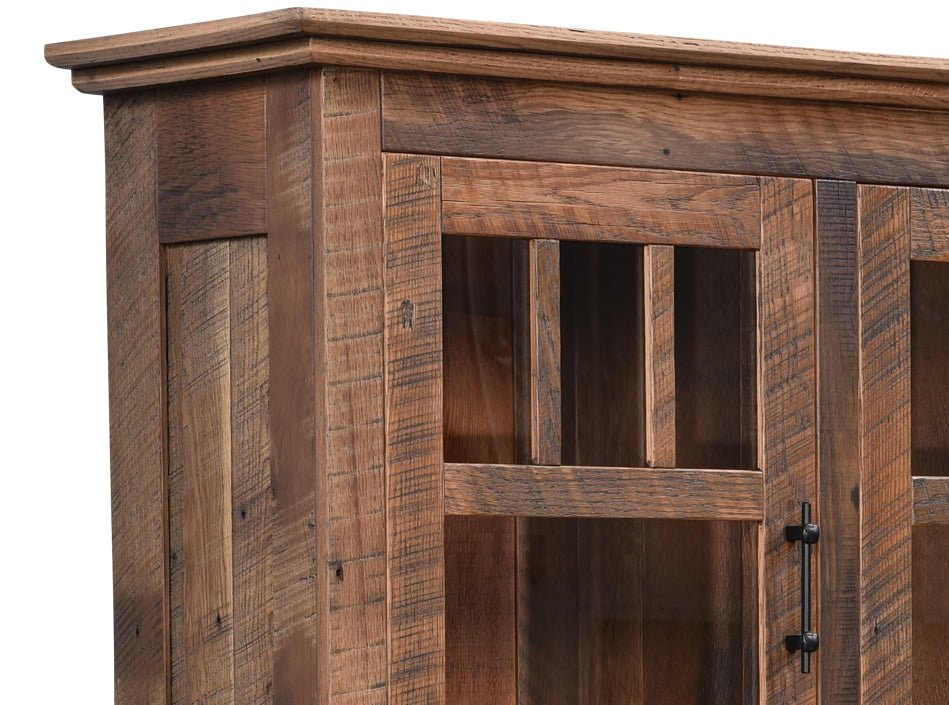 Bristol Dining Collection Hutch by Urban Barnwood