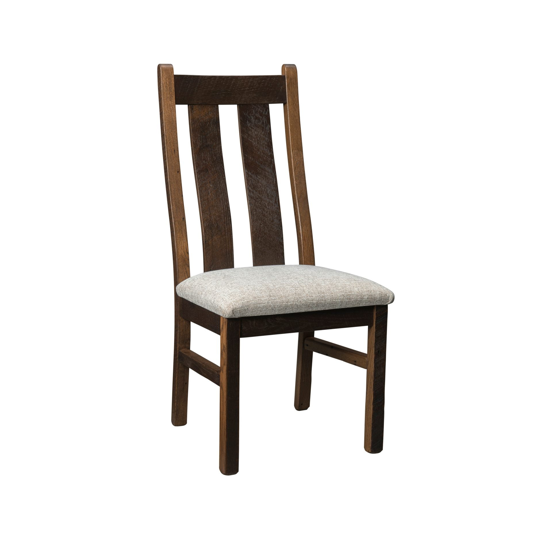 bristol side chair with upholstered seat hi res